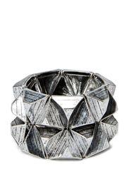 venus bracelet - silver