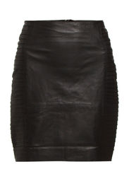 vasim skirt - black