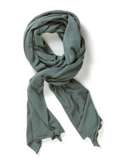 alma small scarf - moss