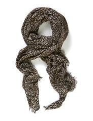 tallisker scarf - antracit
