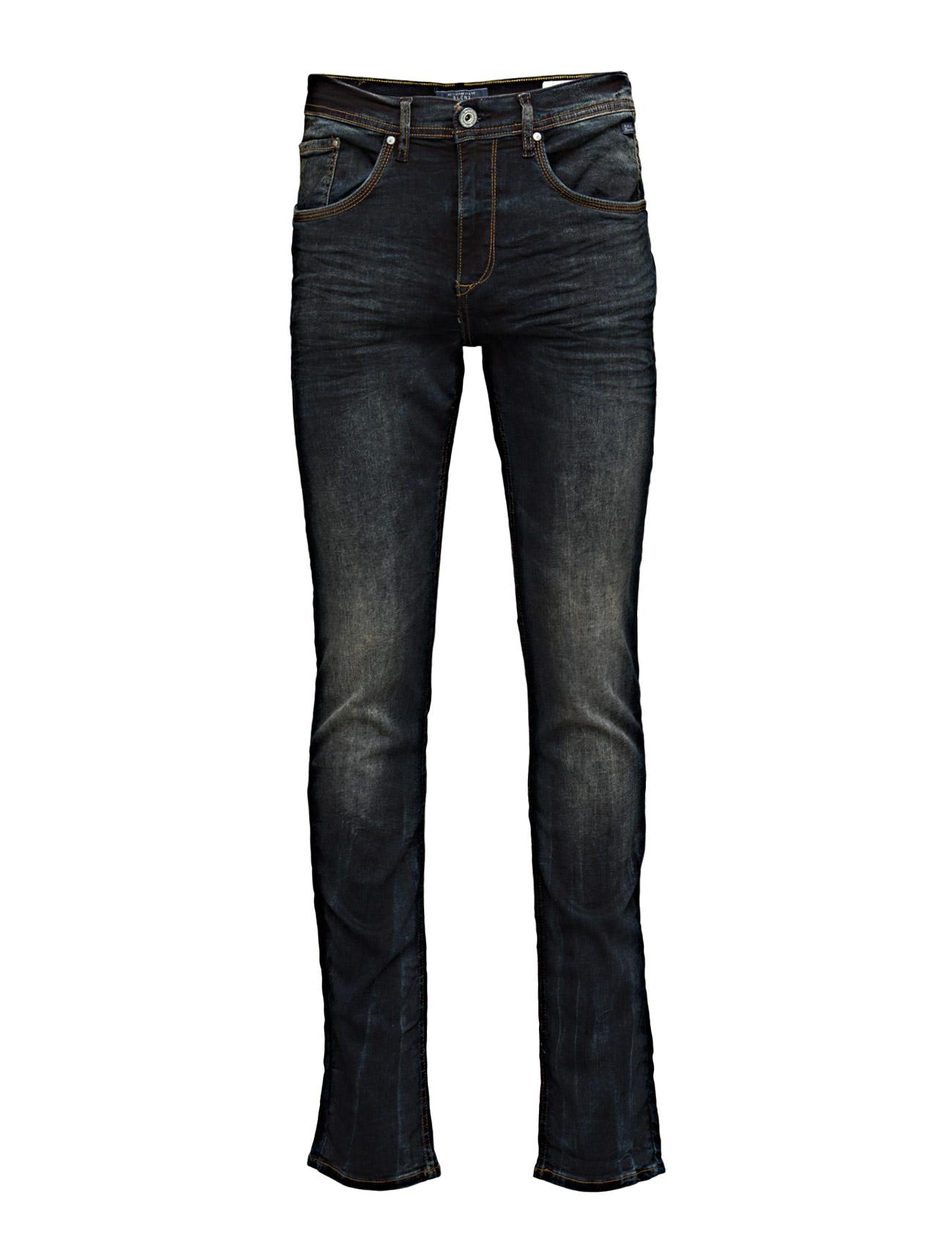 Jeans - Noos Jet Fit Blend Slim til Mænd i