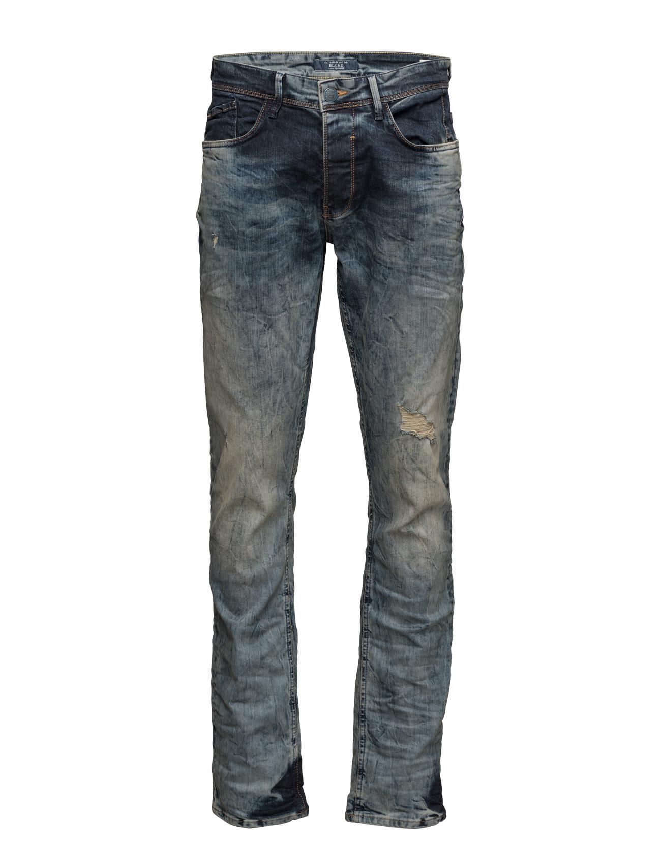 Jeans Blend Almindelig til Mænd i
