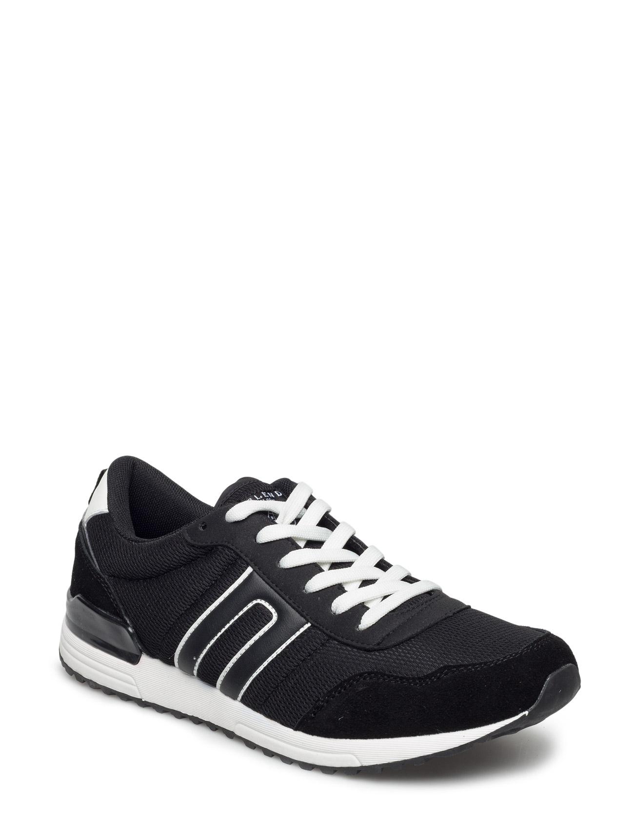 Footwear Blend Sneakers til Mænd i Sort