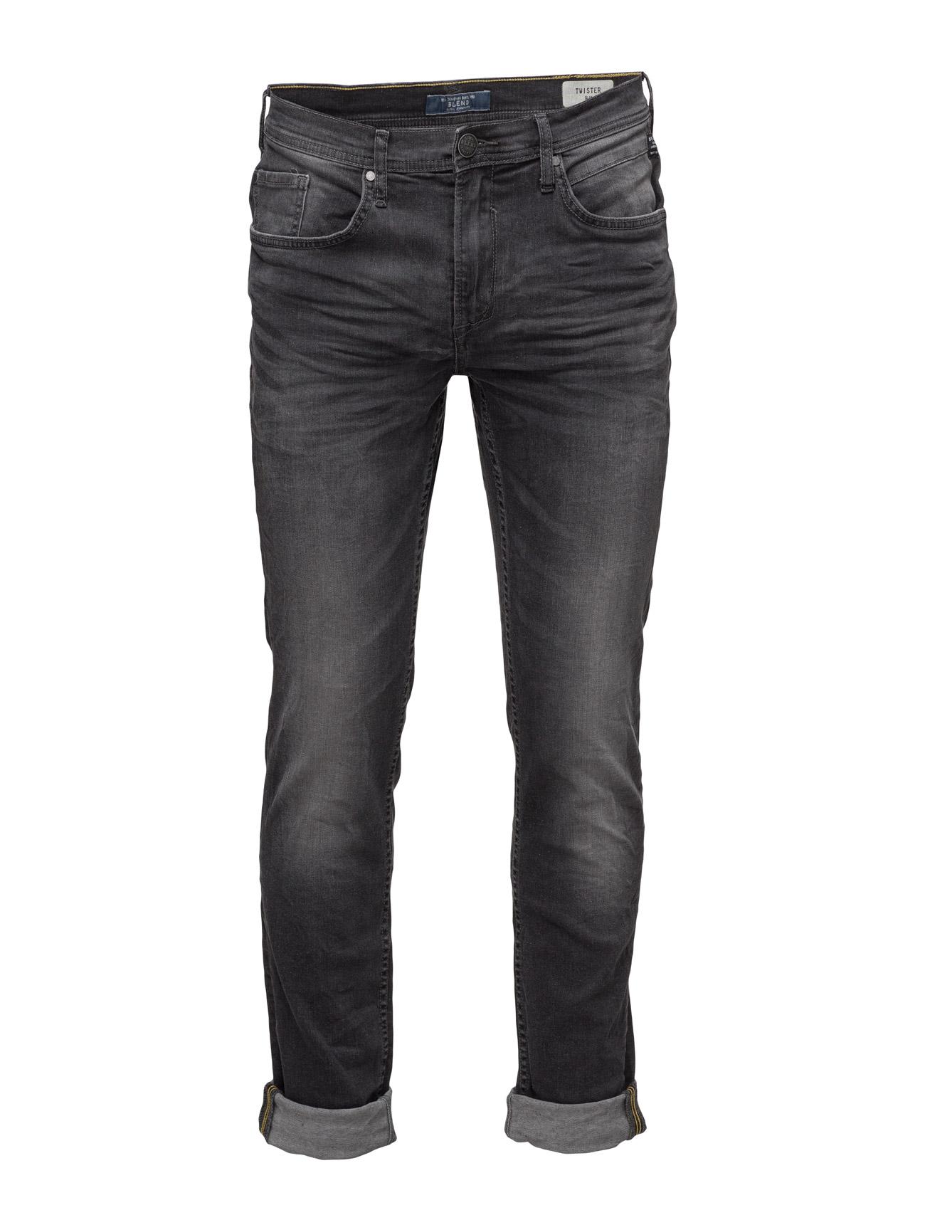 Jeans - Noos Twister Fit Blend Slim til Herrer i