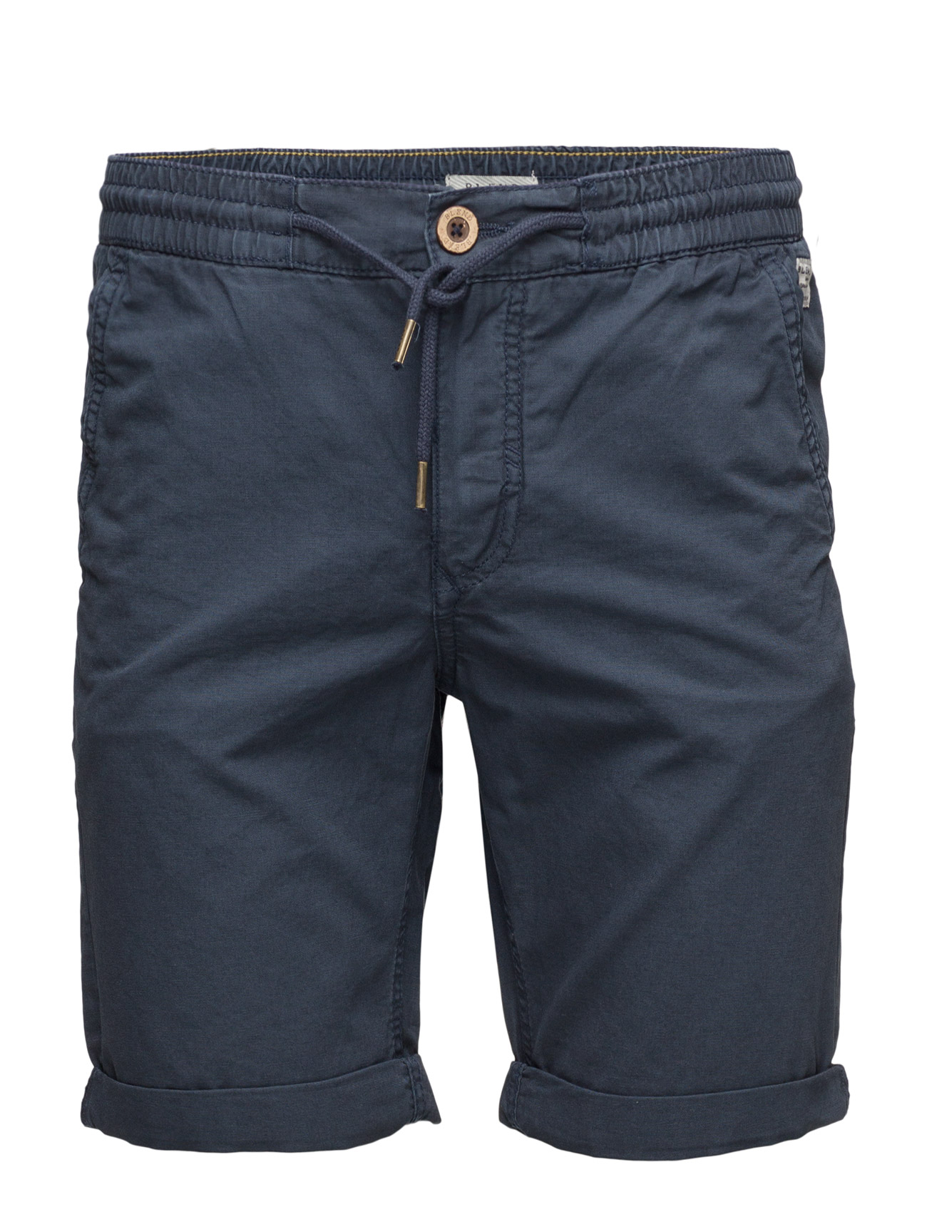 Non Denim Shorts Blend Bermuda Shorts til  - MoteJakten.no