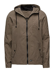 Outer-wear - TARMAC BROWN
