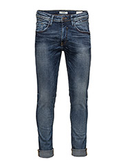 Jeans - NOOS Jet fit - DENIM DARKBLUE