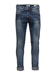 Jeans - NOOS - DENIM DARKBLUE