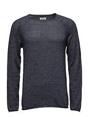 Pullover - NOOS NOOS - ENSIGN BLUE