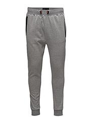 Pants - STONE MIX