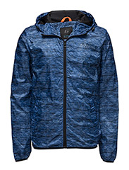 Outer-wear - ELECTRIC BLUE