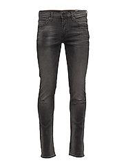 Jeans - DENIM GREY