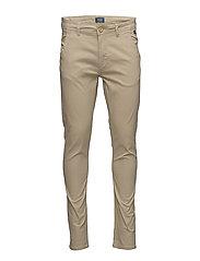 Pants NOOS - BEIGE BROWN