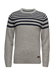 Pullover - STONE MIX