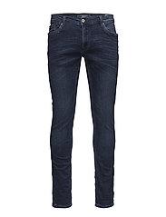 Jogg jeans - DENIM DARKBLUE