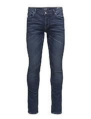 Jogg jeans - DENIM MIDDLE BLUE