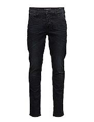 Jeans - DENIM BLACK