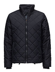 Outerwear - DARK NAVY BLUE