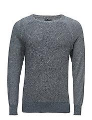 Pullover - ENSIGN BLUE
