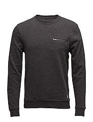 Sweatshirt - PHANTOM GREY