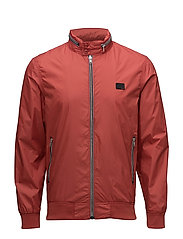 Outer-wear - TANDORI RED