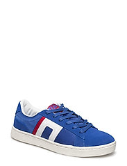 Footwear - COBALT BLUE