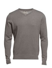 Pullover_3932 - Zink mix