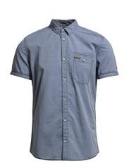 Shirt - Ultramarine