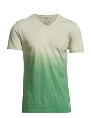 T-shirt - Green eyes