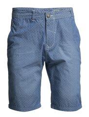 Shorts - Turkish sea