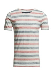 T-shirt - Poinsettia