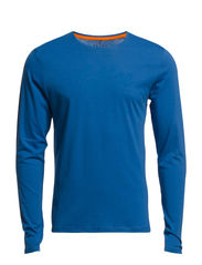 T-shirt - Bright Cobalt
