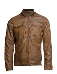 Outer-wear - Canteen Brown