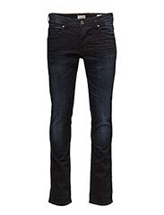 Jeans - NOOS - BLACK/BLUE