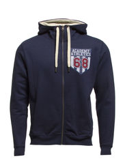 Sweatshirt - Navy