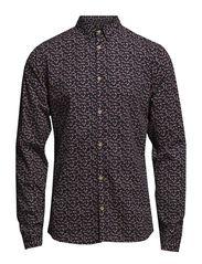 Shirt - India ink