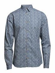 Shirt - Provincial Blue