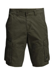 Shorts - Ivy Green