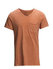 T-shirt - Dusty Orange