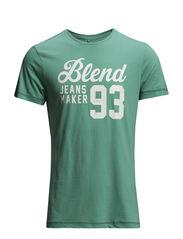 T-shirt - Green Spruce