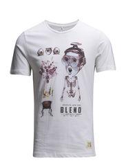 T-shirt - Offwhite