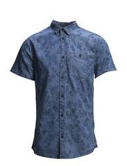 Shirt - Copen Blue