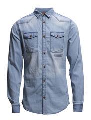 Shirt - Navy