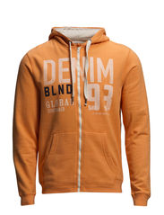 Sweatshirt - Sun Orange