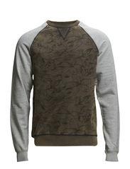 Sweatshirt - India ink
