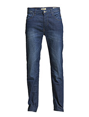 Jeans - NOOS - Denim darkblue-32