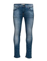 Jeans - NOOS - MIDDLE BLUE