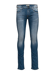 Jeans - NOOS Cirrus Fit - MIDDLE BLUE-34