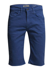 Denim Shorts - Mediterranian Blue