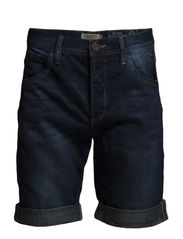 Denim Shorts - Halvor